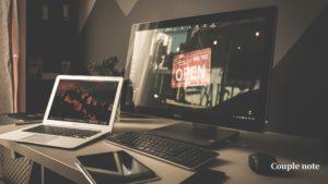 夫婦・カップルでワードプレスブログを始める方法