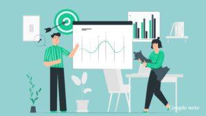 ブログ1ヵ月目の運営報告|アクセス(pv)数と収益まとめ
