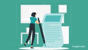 ブログ1ヵ月目のアクセス数と収益:まとめ