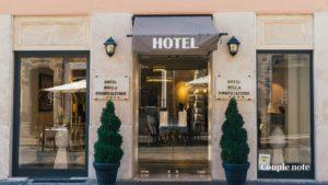 エアビー(Airbnb)とホテルはどっちがいい?