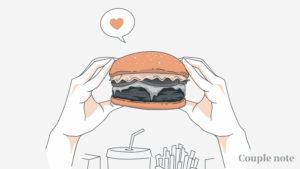 ブログ飯の定義は?