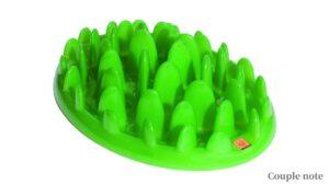 犬用早食い防止食器3位:グリーンフィーダー