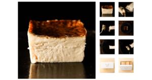 長谷川稔チーズケーキ『Cheeesecake HOLIC』の概要