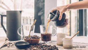 森のコーヒーは定期便で買うと特典が付く