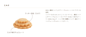 カサネオ③ミルフラワー(焼き菓子)