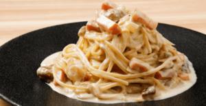冷凍フレンチ食品のお取り寄せ:③ポルチーニ茸のクリームソース