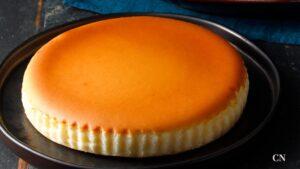 御用邸チーズケーキはまずい?美味しくない?