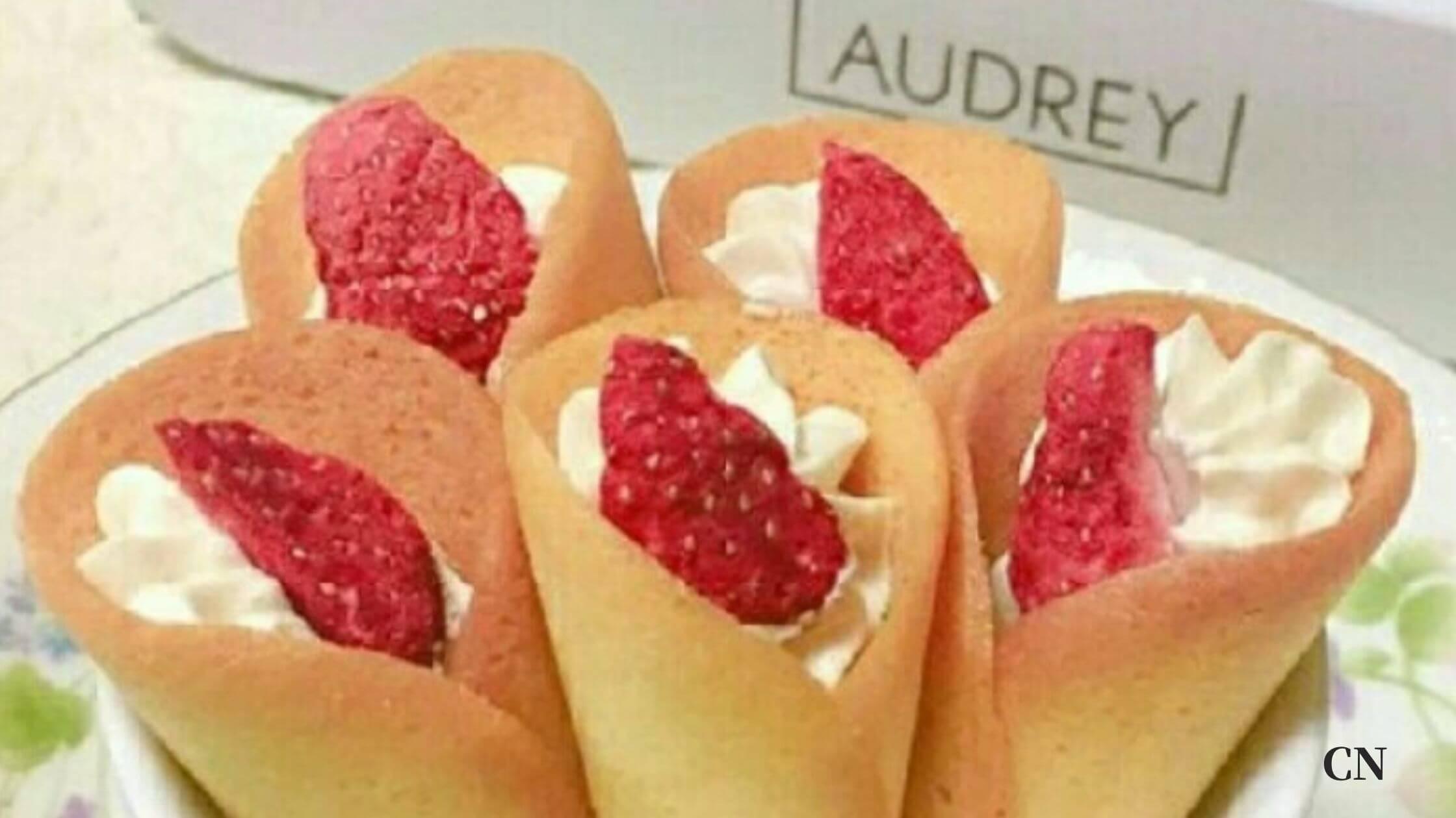 オードリーのお菓子は美味しくない?なぜ人気?食べた感想レビュー
