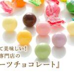 【口コミ】高野フルーツチョコレートは美味しい?まずい?