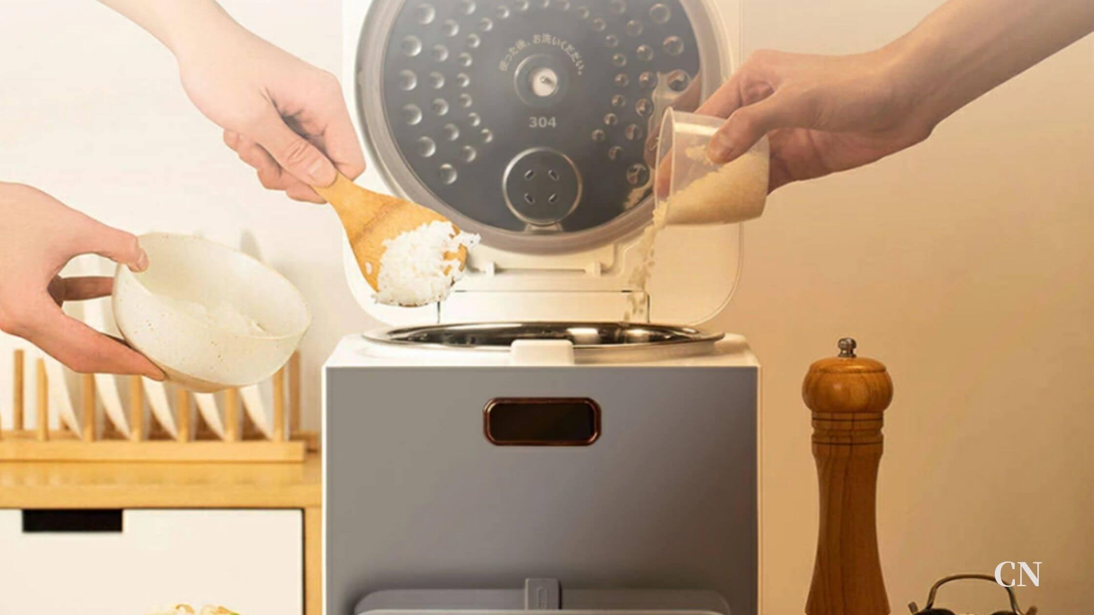 【口コミ】糖質カット炊飯器はまずい?人気3選をランキング形式で紹介