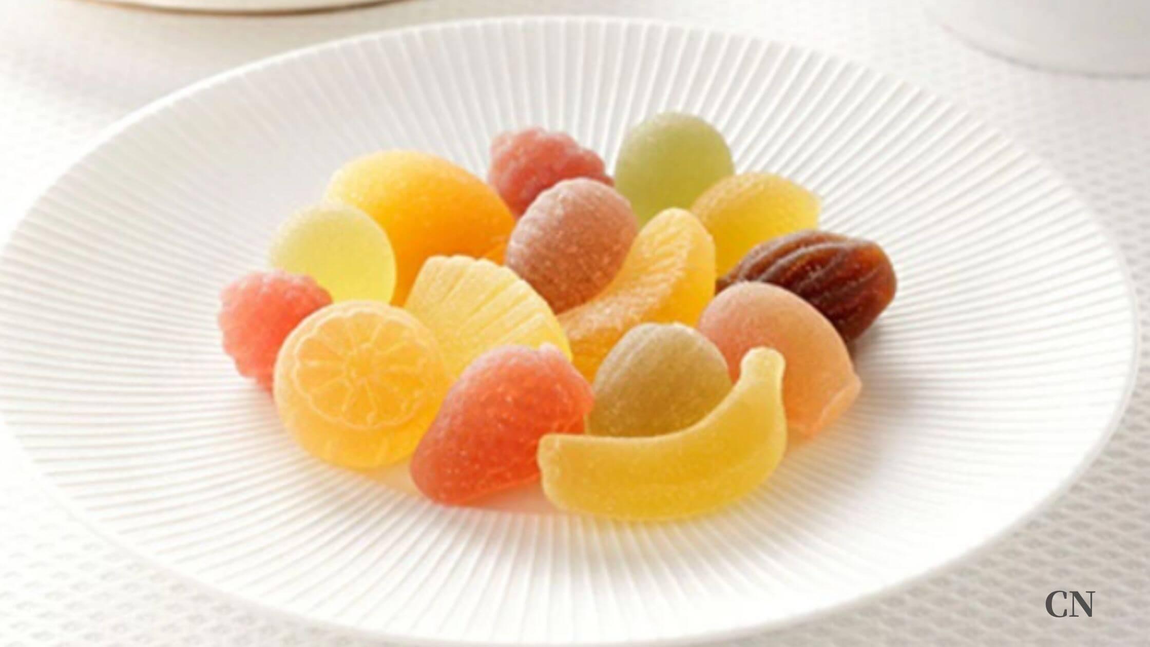 【口コミ】彩果の宝石はまずい?カロリーは?食べた感想レビュー